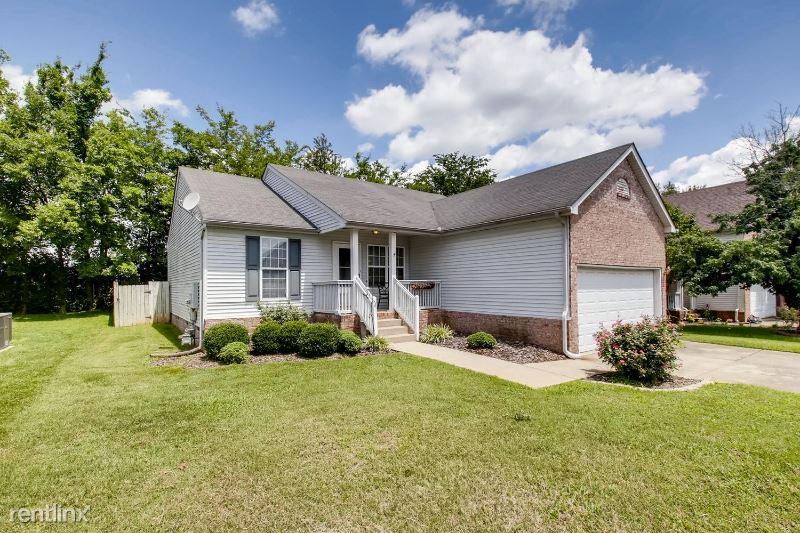 131 sumner meadows ln, Hendersonville, TN - $1,650