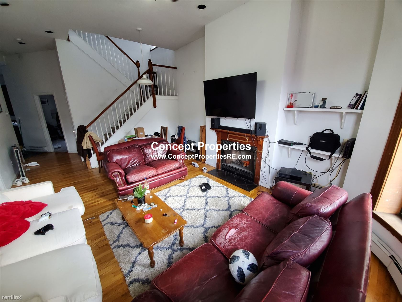 486 Massachusetts Ave Apt 2, Boston, MA - $6,000