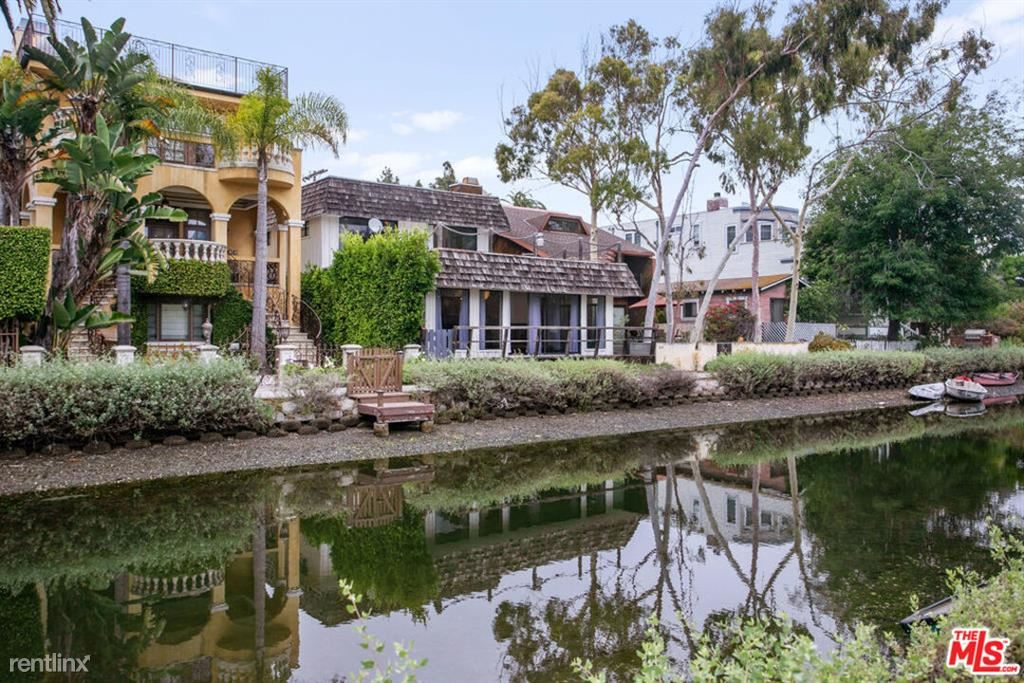 409 SHERMAN CANAL, Venice, CA - $8,750