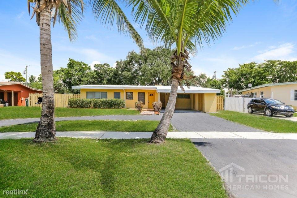 1112 Alabama Avenue, Fort Lauderdale, FL - $2,149