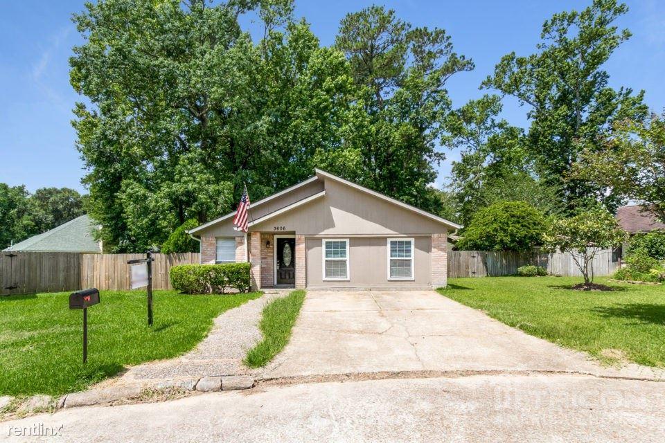 3606 Hampstead Court, Huffman, TX - $1,349