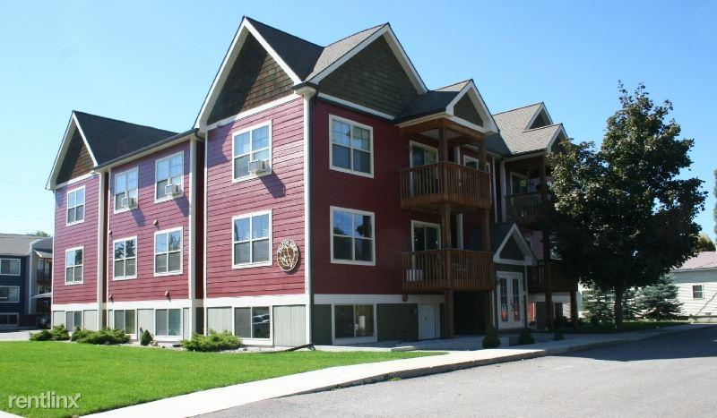 104 Colorado Avenue, Unit B, Whitefish, MT - $1,500