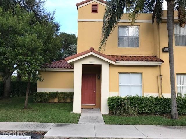 4088 NW 90 Avenue, Sunrise, FL - $1,795