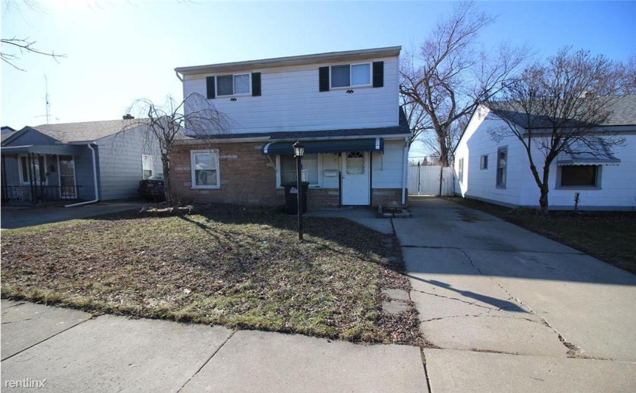 11436 Syracuse St, Taylor, MI - $1,400