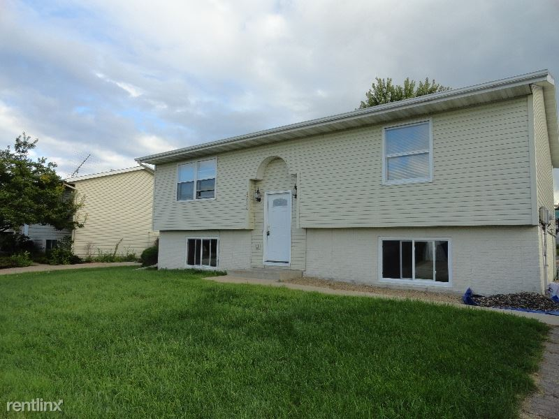 4714 Valley Dr NW 1, Rochester, MN - $1,700