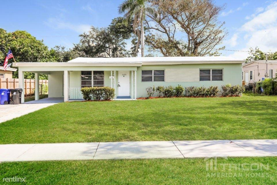 1155 Alabama Avenue, Fort Lauderdale, FL - $2,299