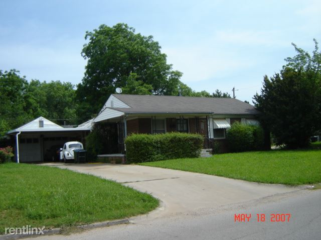 125 West Lilac Lane, Midwest City, OK - $850