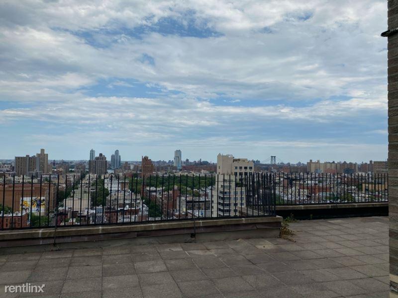 166 Second Ave PHA, New York, NY - $6,500