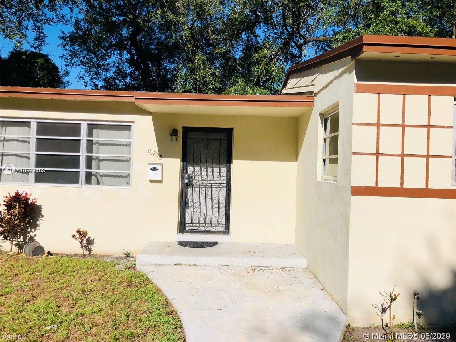 16825 NW 25th Ct # 16825, Miami Gardens, FL - $1,800
