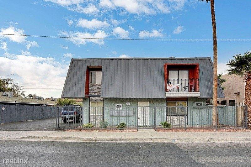 3730 Palos Verdes Street, Las Vegas, NV - $650 USD/ month