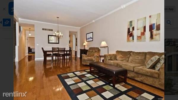 5236 Waterman Blvd. A, Saint Louis, MO - $1,800