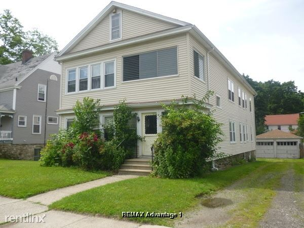 891 June St, Worcester, MA - $1,800