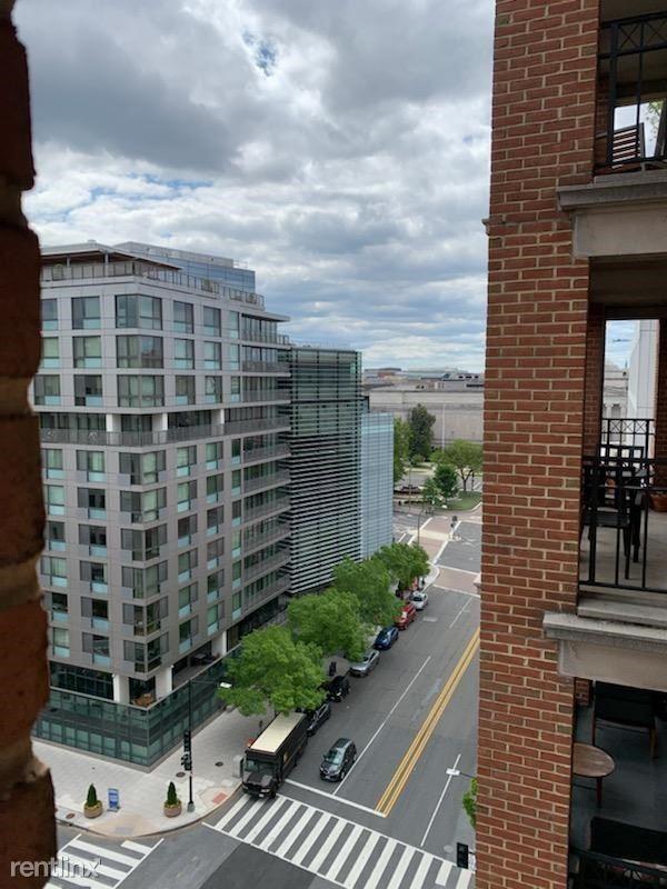 601 Pennsylvania Avenue 1008, Washington, DC - $3,895