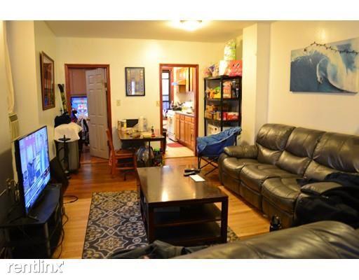 871 Harrison Ave, Roxbury, MA - $3,300