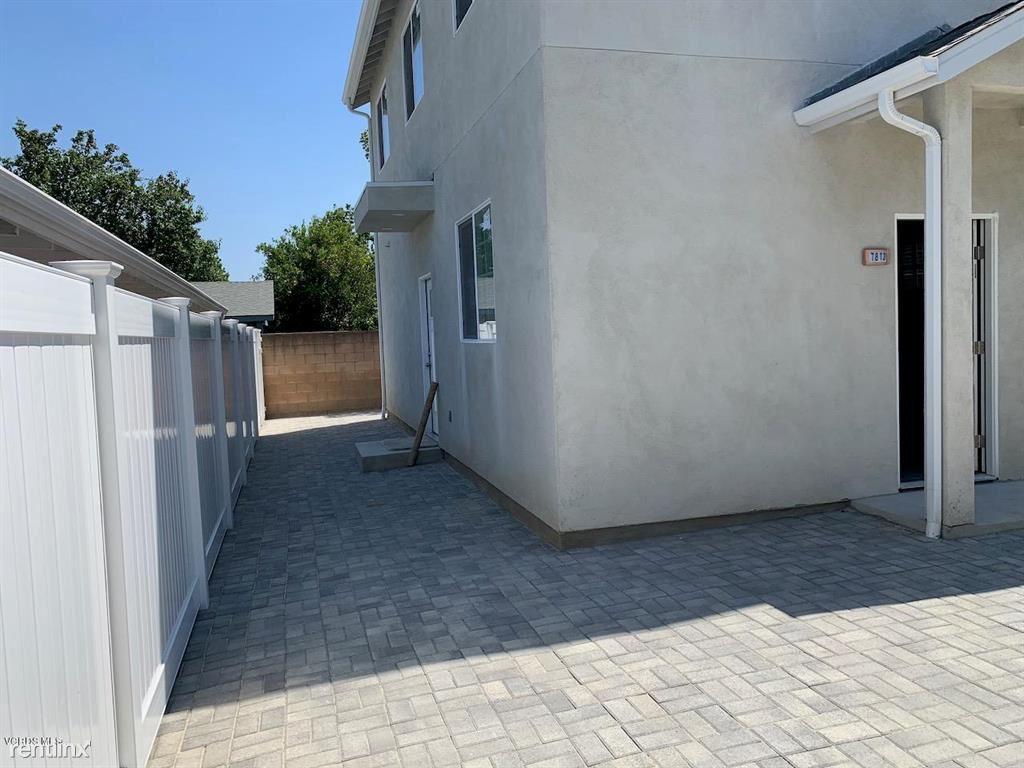 7813 Jordan Ave, Canoga Park, CA - $3,500