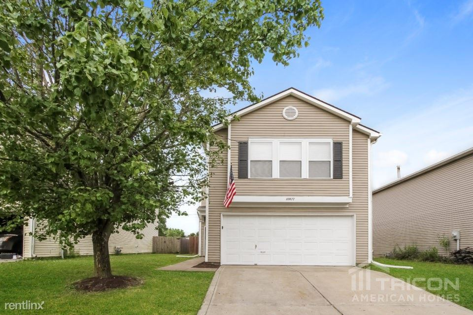 10877 Glenayr Drive, Camby, IN - $1,399