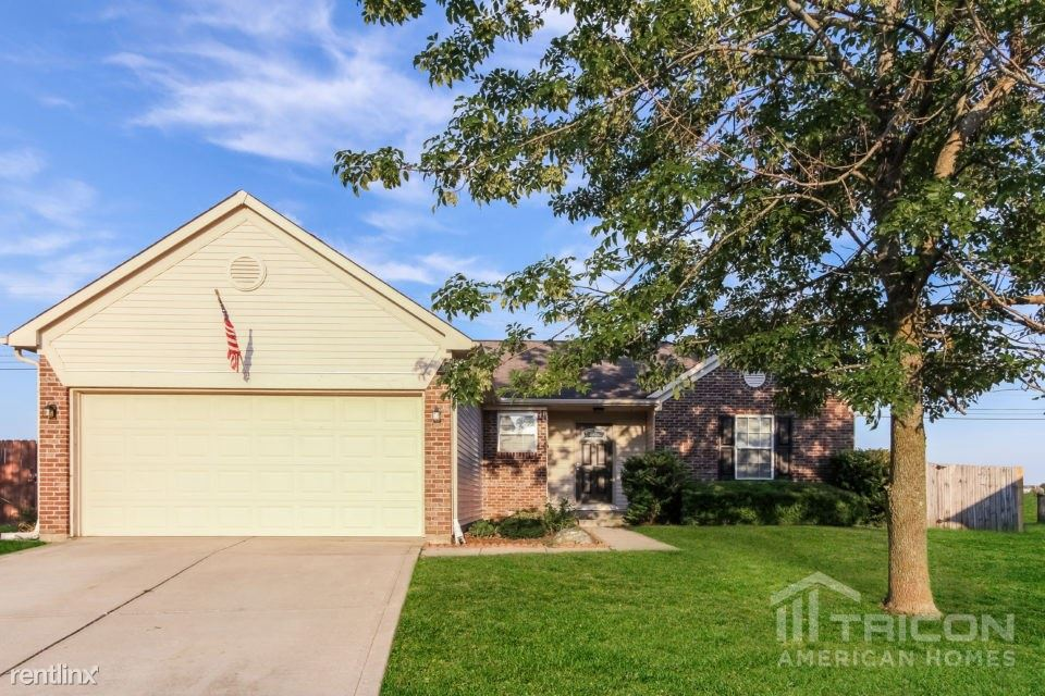 1491 Persimmon Circle, Greenfield, IN - $1,449