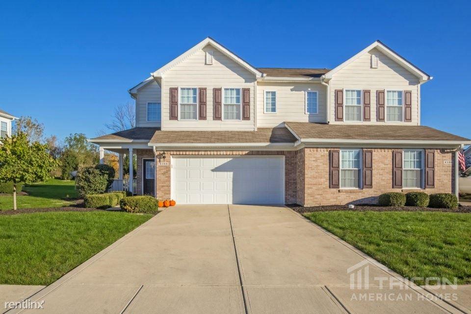 4164 Galena Drive, Avon, IN - $1,499