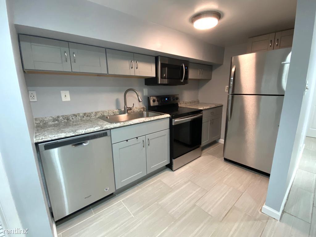 60 S St NW Unit B, Washington, DC - $1,875