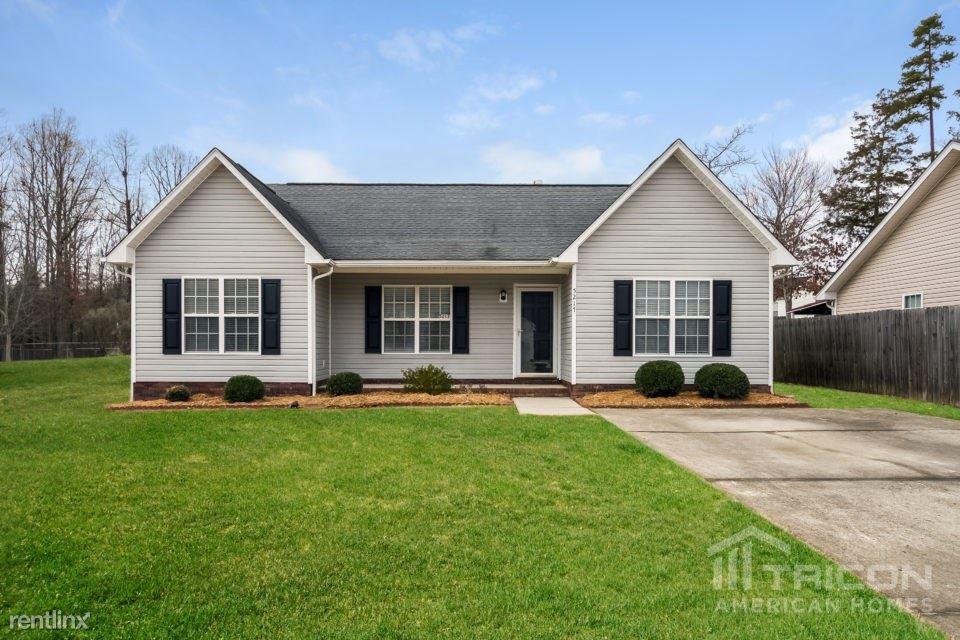 5217 Harmon Place, Kannapolis, NC - $1,399