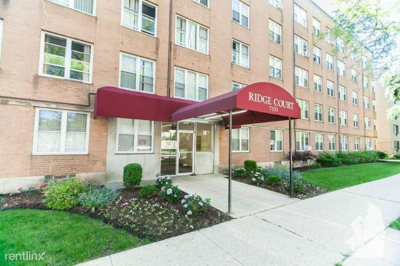 7333 N Ridge Blvd 405, Chicago, IL - $9,950