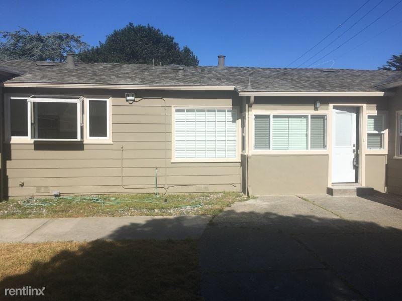 GLN, Daly City, CA - $3,400