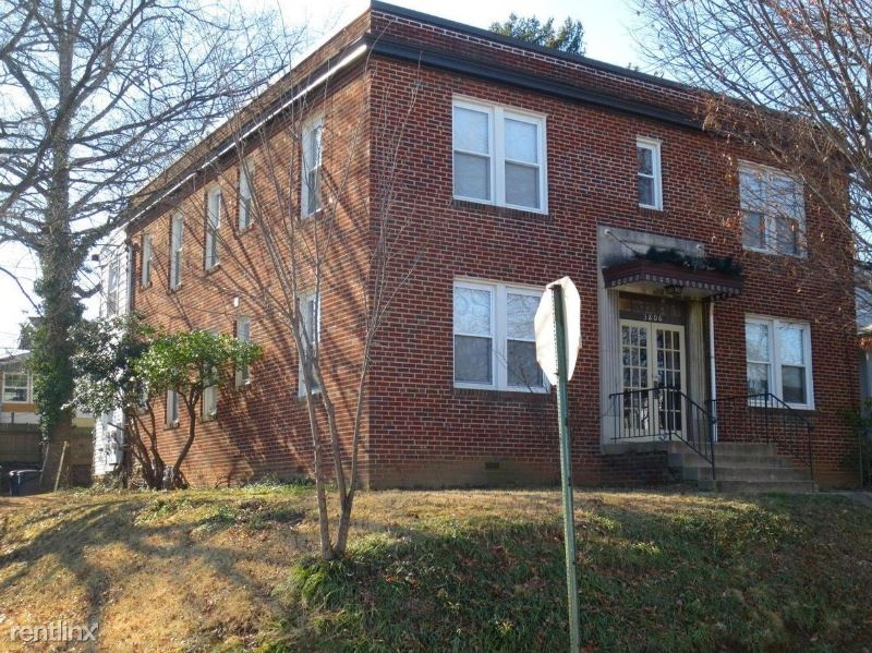 3806 39th Street, Brentwood, MD - $1,275