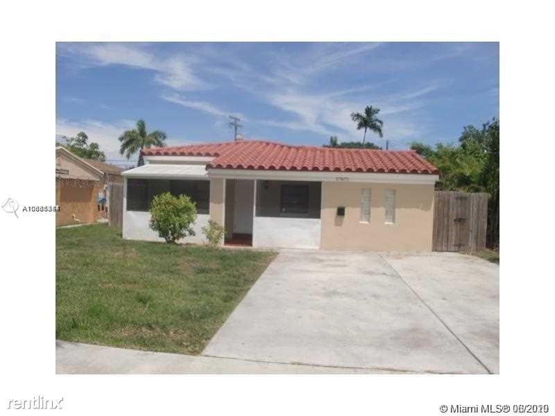 17871 NE 19th Ave, North Miami Beach, FL - $2,300