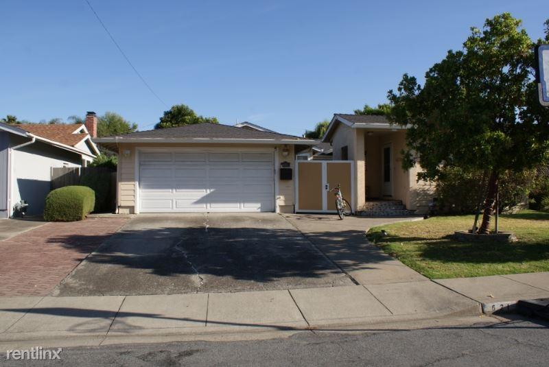 621 Vesper Ave, Fremont, CA - $3,675