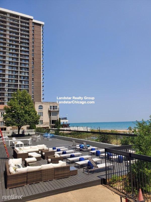 5815 N Sheridan Rd, Chicago, IL - $1,445