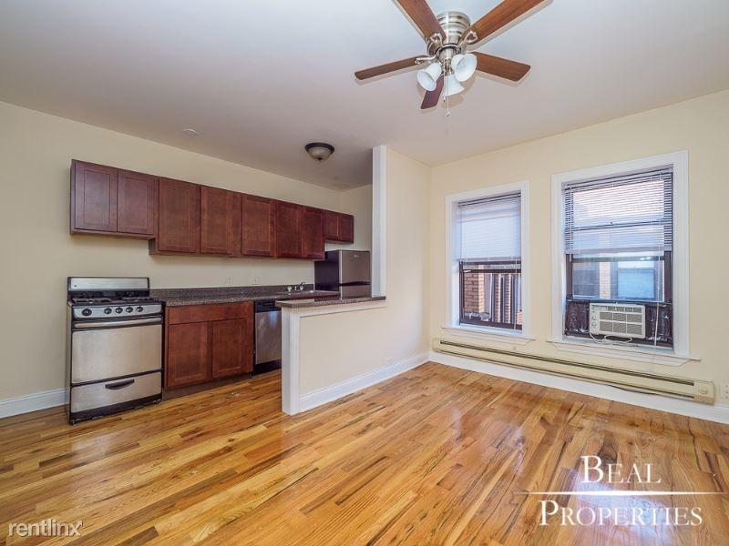 951 W Cornelia 1A, Chicago, IL - $1,448