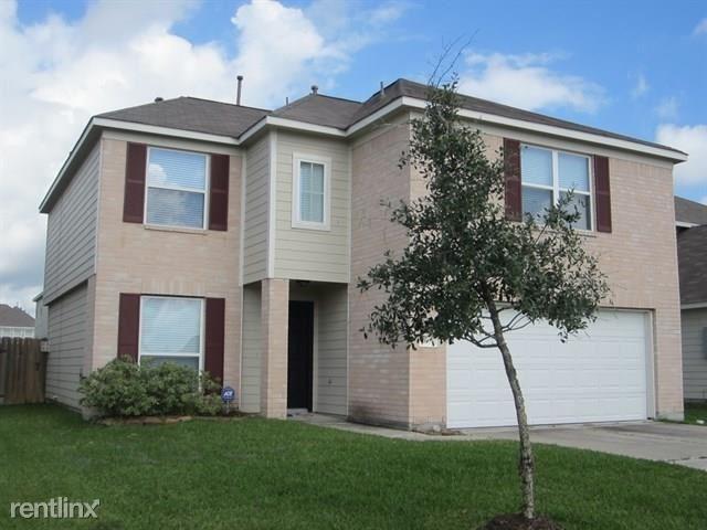 16904 Tableland Trl, Conroe, TX - $1,650