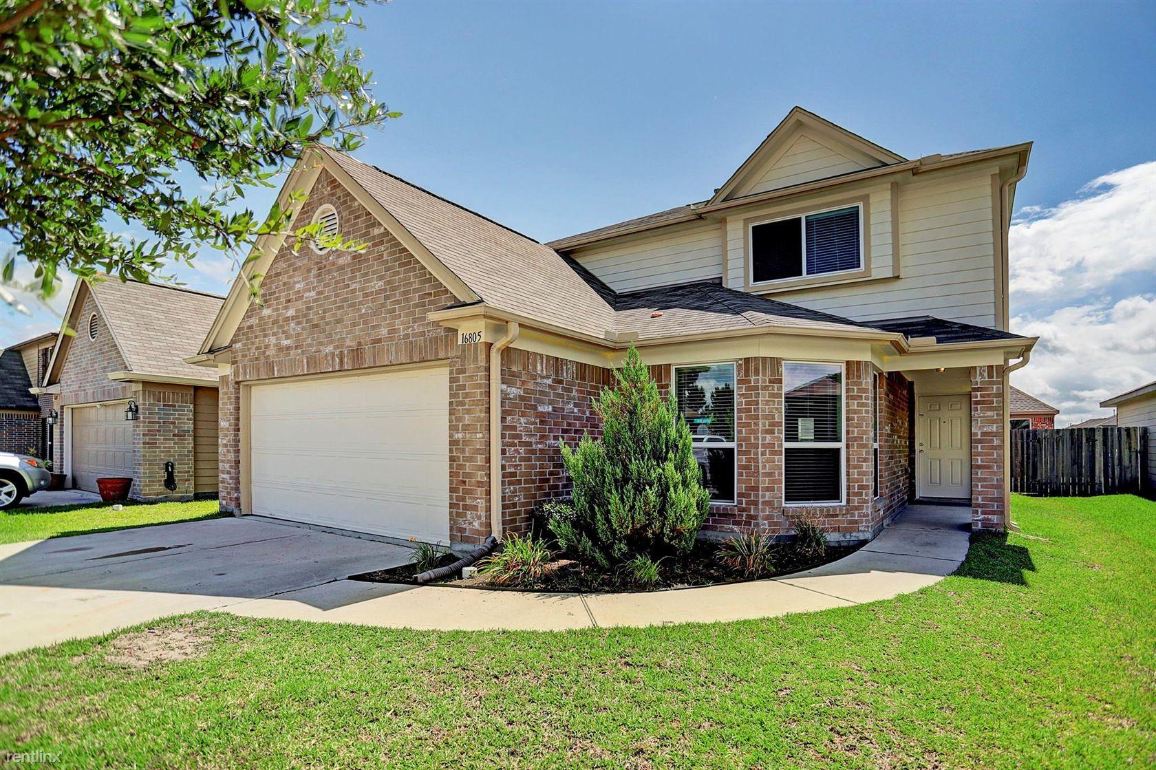 16805 Northern Flicker Trl, Conroe, TX - $1,795