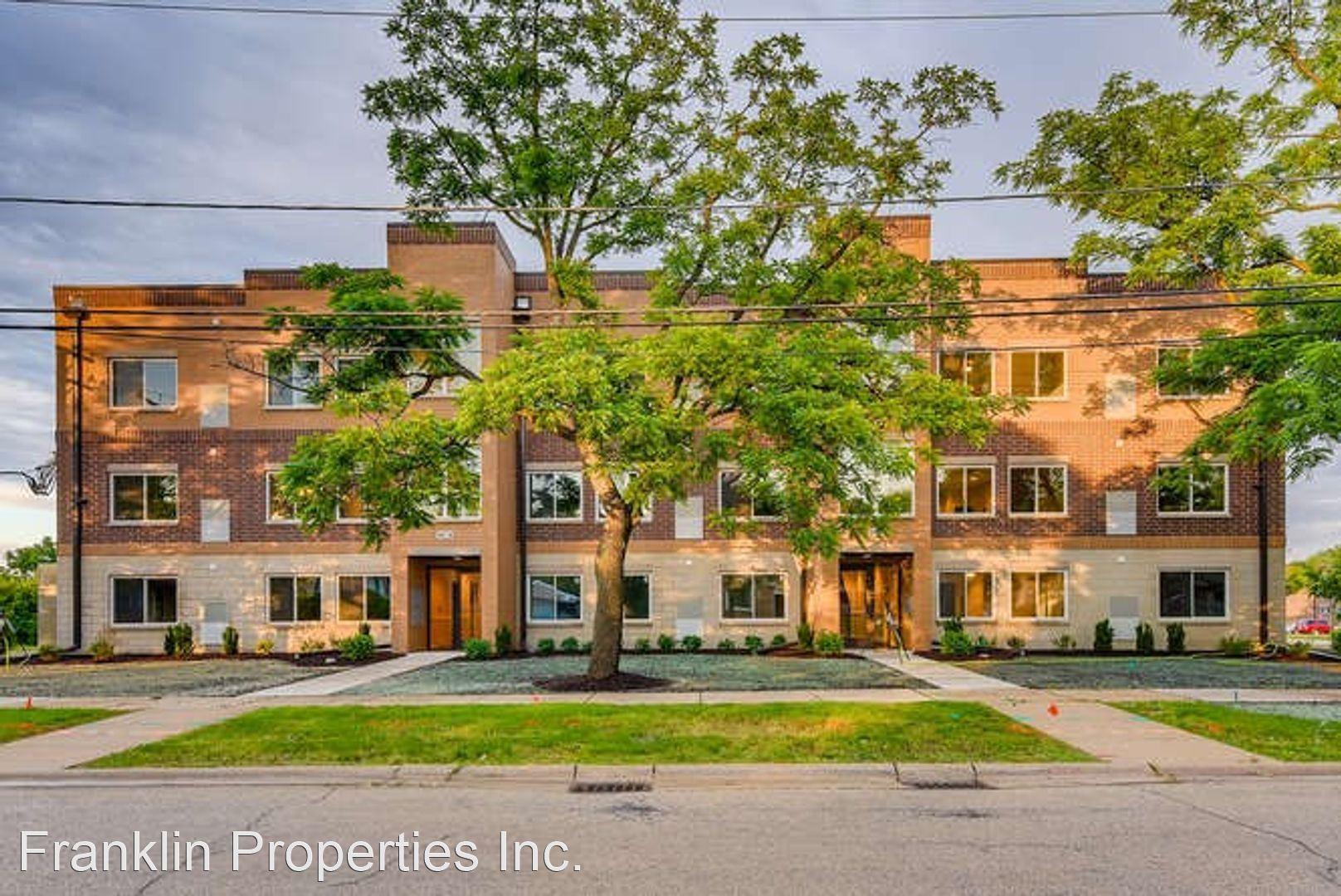 1005 Argyle Street & 361 Marshall Road, Bensenville, IL - $1,659