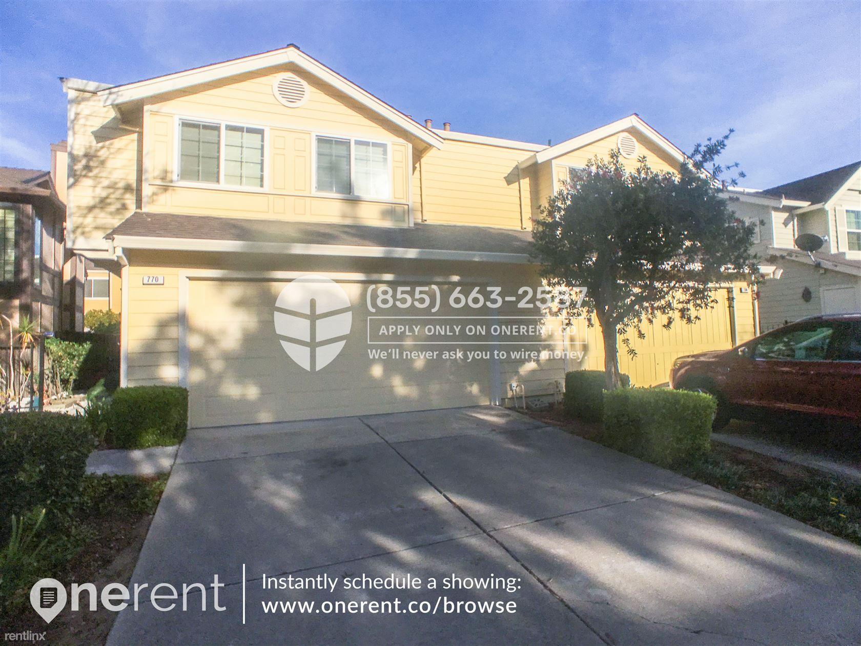 770 Superior Rd, Milpitas, CA - $3,895