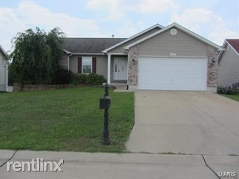 1721 Waters Edge Way, Pevely, MO - $1,549