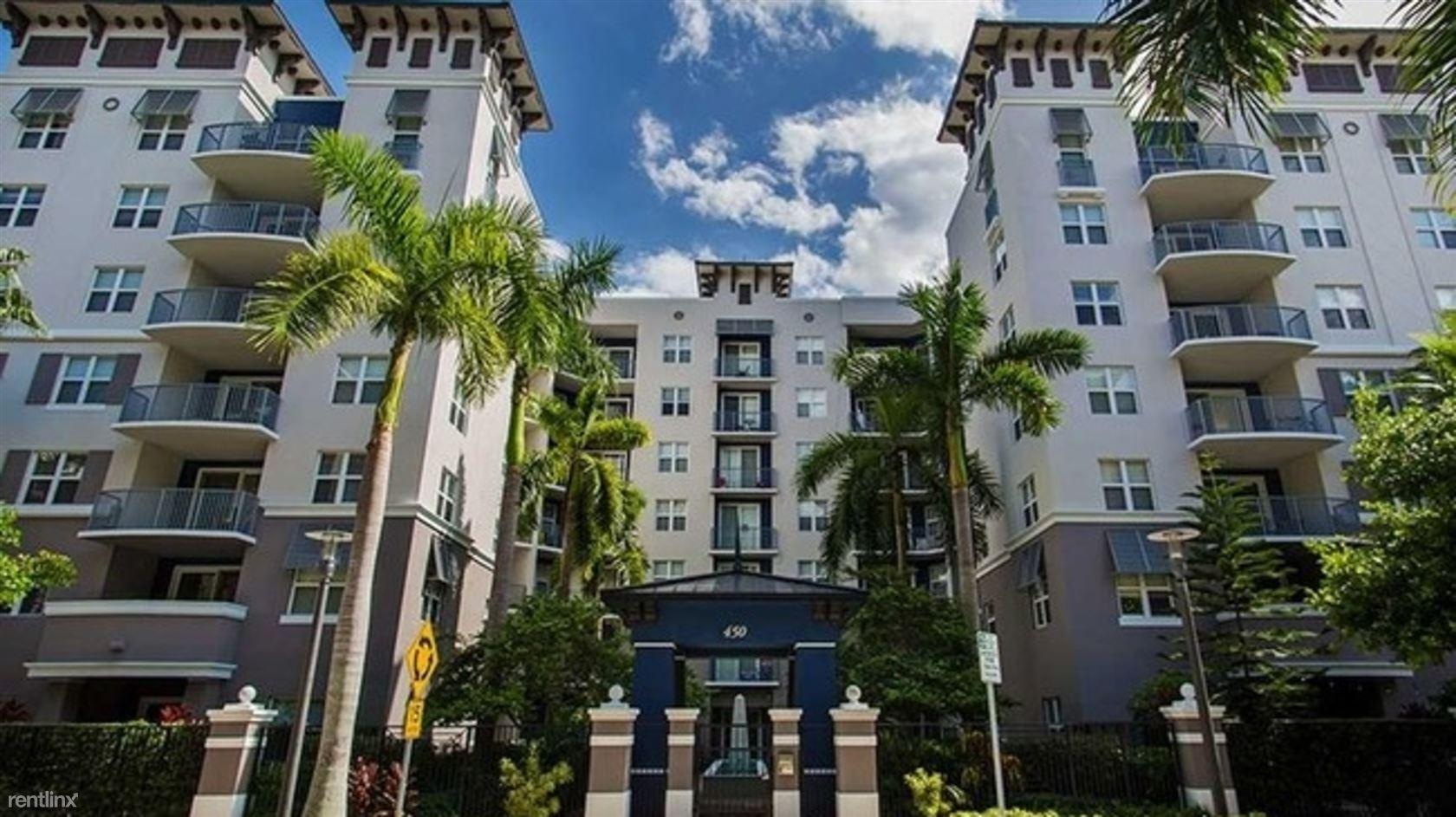 450 NE 5th Ave, Fort Lauderdale, FL - $2,035