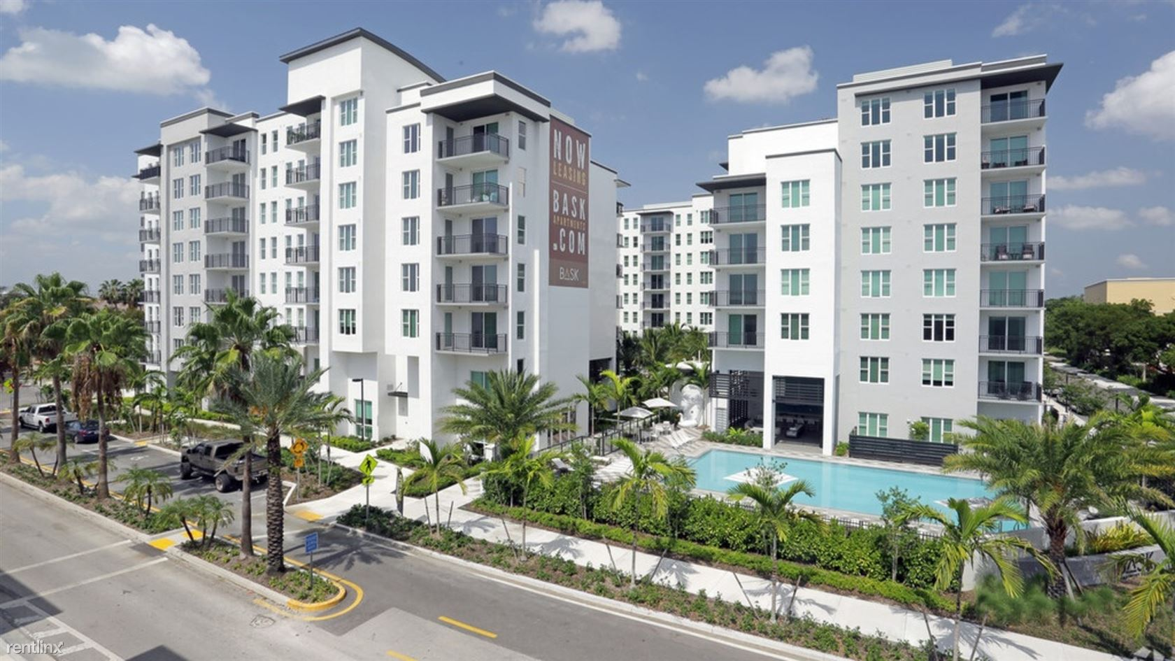 1900 SE 10th Ave, Ft. Lauderdale, FL - $2,776