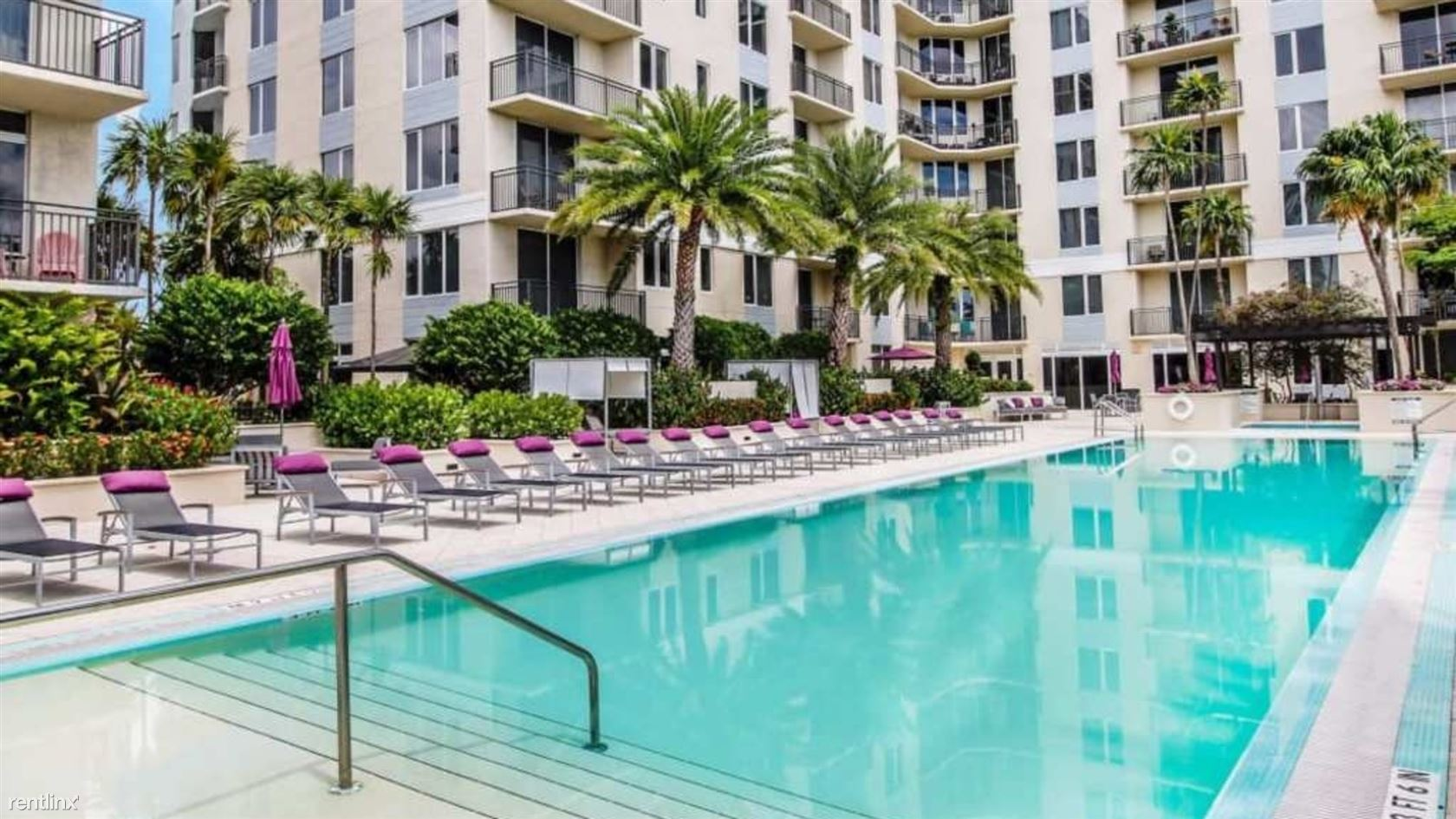 Apartment for Rent in Plantation