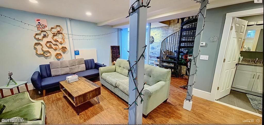 231 Norfolk St Apt 1, Cambridge, MA - $7,250