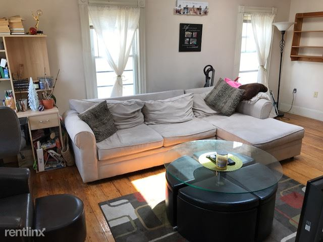 72 Gore St Apt 1, East Cambridge, MA - $2,575