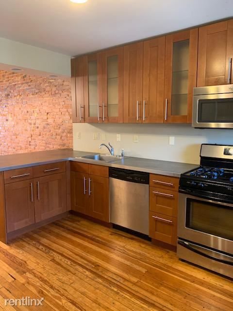 603 E Randall St, Baltimore, MD - $2,300
