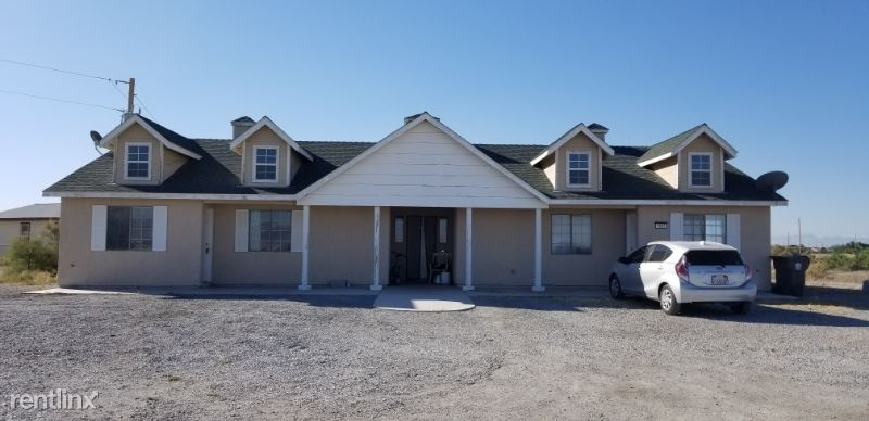 1521 Old West Ave A, Pahrump, NV - $650
