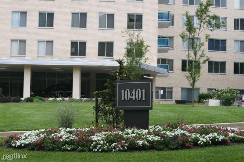 10401 Grosvenor Pl 907, Rockville, MD - $1,525