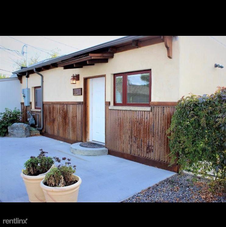 323 1/2 South 2nd St., Livingston, MT - $950