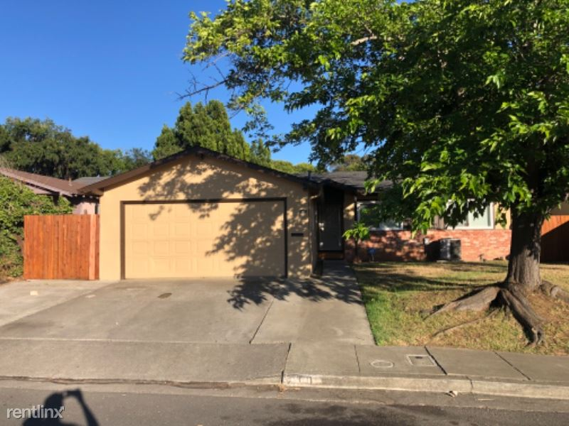 By appointment only, Vallejo, CA - $2,400