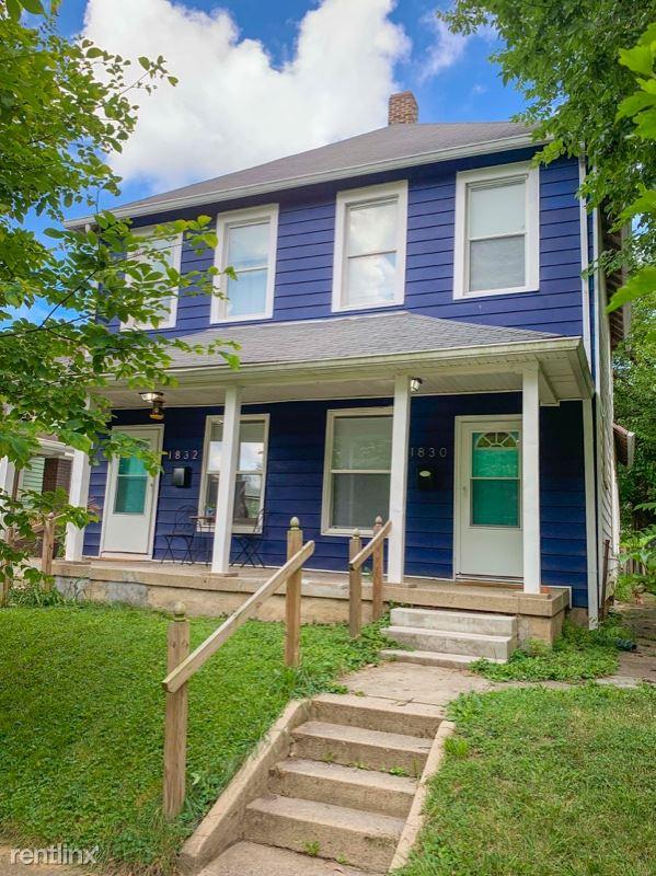 1830 Singleton St, Indianapolis, IN - $1,500