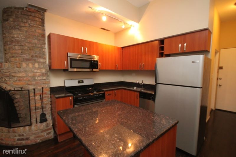 2824 N Orchard St 3R, Chicago, IL - $1,947