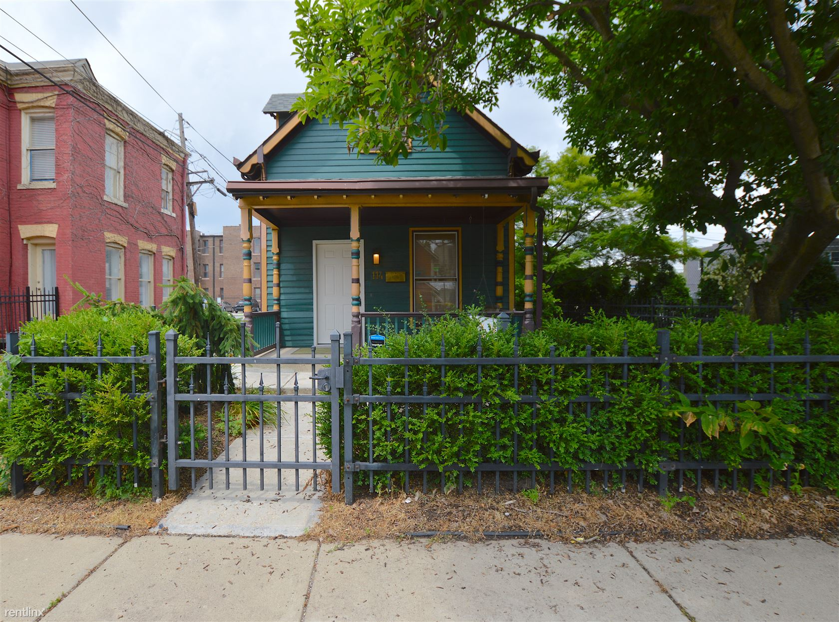 114 E 9th St, Indianapolis, IN - $2,100
