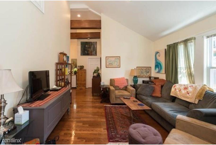 14 Hathaway St # 2, Jamaica Plain, MA - $4,600